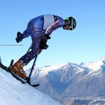 Winter Games NZ confirms three International Paralympic Committee World Cup events