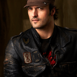 ROBERT RODRIGUEZ AT THE TEXAS FILM HALL OF FAME
