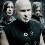 "DISTURBED'S DRAIMAN SIDE PROJECT ""DEVICE"" PREMIERES ""VILLIFY""  VIDEO"