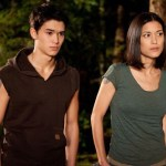 'TWILIGHT: BREAKING DAWN' WOLF SIBLINGS