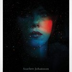 SCARLETT JOHANSSEN in 'UNDER THE SKIN'