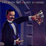 ICON PRESENTS BLUE OYSTER CULT 'AGENTS OF FORTUNE'