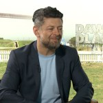 SPORTS PLUS PRESENTS: ANDY SERKIS FOR ➪ DAWN OF THE PLANET OF THE APES