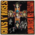 ICON PRESENTS: GUNS N' ROSES 'APPETITE FOR DESTRUCTION'
