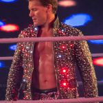 SPORTS PLUS PRESENTS:  CHRIS JERICHO