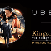 "WIN TICKETS TO ""KINGSMAN: THE SECRET SERVICE"" SCREENING ONE MONTH BEFORE IT OPENS IN THEATERS"