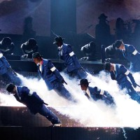 "HISTORY MAKING ""MICHAEL JACKSON: THE IMMORTAL WORLD TOUR"" DOCUMENTARY BEING LAUNCHED BY CIRQUE DU SOLEIL EXCLUSIVELY ON VIMEO"