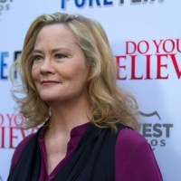 DO YOU BELIEVE?  CYBILL SHEPHERD AND TED MCGINLEY TELL US