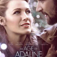 DIRECTOR LEE TOLAND KRIEGER PREMIERES 'THE AGE OF ADALINE' AT AUSTIN FASHION WEEK