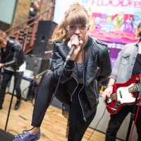 HOUSE OF SONGS FEATURES SWEDISH BANDS AT SXSW 2015, PART OF ONGOING MUSIC EXCHANGE PROGRAM