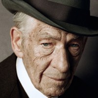 """SIR IAN McKELLAN TELLS US ABOUT HIS ROLE IN THE MOVIE """"MR. HOLMES"""""""