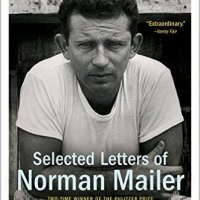 MORE INSIGHT INTO NORMAN MAILER:  INTERVIEW WITH MAILER'S ARCHIVIST J. MICHAEL LENNON