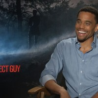 THE PERFECT GUY:  INTERVIEW WITH MICHAEL EALY AND MORRIS CHESTNUT
