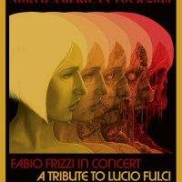 MONDOCON BRINGS HORROR FILM COMPOSER FABIO FRIZZI TO AUSTIN'S CENTRAL PRESBYTERIAN CHURCH FRIDAY OCT. 2nd