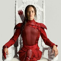 WIN HUNGER GAMES MOCKINGJAY PART 2 SIGNED POSTER, SHIRTS, $25 GIFT CARD, TICKETS