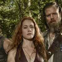 ATX TELEVISION FESTIVAL:  OUTSIDERS INTERVIEW