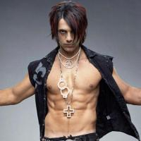 CRISS ANGEL BRINGS 'MINDFREAK® LIVE!' TO LUXOR LAS VEGAS