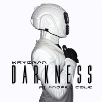 KRYOMAN: DARKNESS FEATURING ANDREW COLE OUT TODAY