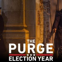 "MOVIE MINUTE:  REVIEW OF ""THE PURGE"""