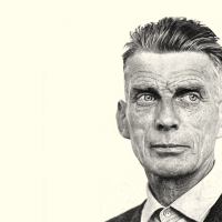 Dr. Lois Oppenheim on Avant-Garde Novelist, Playwright, Theatre Director, and Poet Samuel Beckett