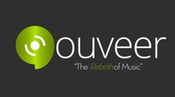 OUVEER:  MOVE OVER ITUNES, THIS MUSIC PLATFORM LETS ARTISTS KEEP 100%