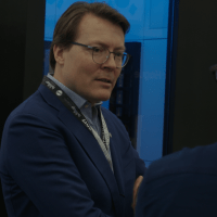 SXSW 2017:  HRH Prince Constantijn Says Dutch Virtual Reality Start Up Has PTSD Application