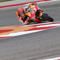 MotoGP April 21st: Number 93 Marc Marquez Takes Top Spot Again