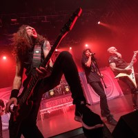ANTHRAX: Frank Bello Interview