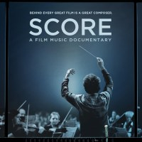 SCORE: A DOCUMENTARY ABOUT THE GREATEST HOLLYWOOD  COMPOSERS