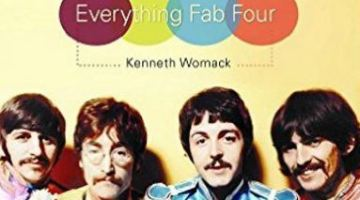 DR. WOMACK AND THE BEATLES ENCYCLOPEDIA: A LIFE LONG WORK