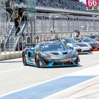 ADVANCE AUTO PARTS SPORTSCAR SHOWDOWN MAY 5-6TH, AUSTIN TEXAS