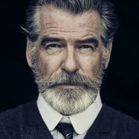 "AMC's ""The Son"" – Interview with Pierce Brosnan And Writer Phillip Meyer"