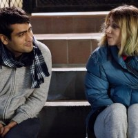 Kumail Nanjiani and Emily V. Gordon Talk About THE BIG SICK (exclusive)