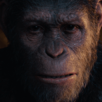 PLANET OF THE APES: Watch Andy Serkis Transform To Caesar With A Great Message