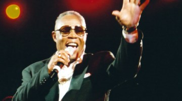 "I'm A Soul Man:  Sam Moore To Join Dan Aykroyd and Jim Belushi of The Blues Brothers for PBS ""A Capitol Fourth"""