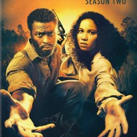 UNDERGROUND SEASON 2 OUT ON DVD TODAY
