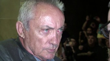 BRAWL IN CELLBLOCK 99: INTERVIEW WITH UDO KIER (VIDEO)
