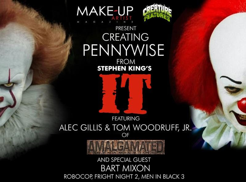 creatingpennywiseposter