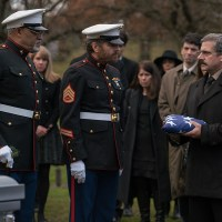 Richard Linklater Profiles American Servicemen's Plight in LAST FLAG FLYING (Video Interview)
