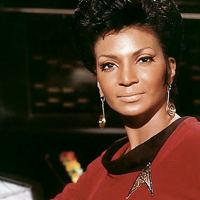 "NICHELLE NICHOLS, STAR TREK'S BELOVED ""LIEUTENANT UHURA"" WILL BE AT AUSTIN'S WIZARD WORLD NOV 17-21"