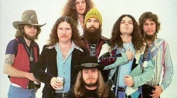 IF I LEAVE HERE TOMORROW: LYNYRD SKYNYRD BIOPIC SETS THE STORY STRAIGHT AT SXSW 2018 (BAND INTERVIEW)