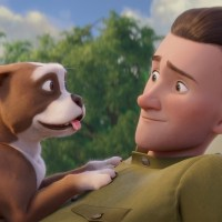 Writer/Director Richard Lanni On Animated Feature SGT STUBBY: AN AMERICAN HERO