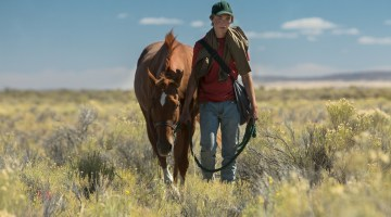 LEAN ON PETE:  Director Andrew Haigh and Charlie Plummer (Interview)