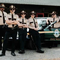 SUPERTROOPERS II:  THIS SEQUEL IS EVEN FUNNIER THAN THE ORIGINAL (VIDEO INTERVIEW)
