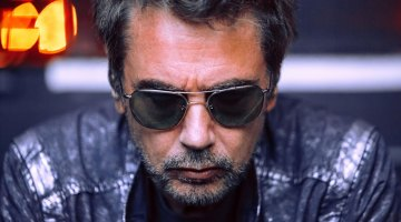 The Legend Returns: An Interview with Jean-Michel Jarre