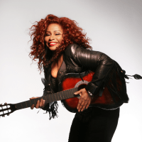 "CHAKA KHAN AND SWITCH GIVE US FUNKY, DANCY ""LIKE SUGAR"""