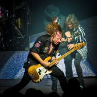 Juke Box Hero: An Interview with Foreigner Bassist Jeff Pilson