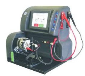 Model 897 Alternator Start Tester