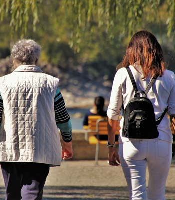 Services-Active Aging