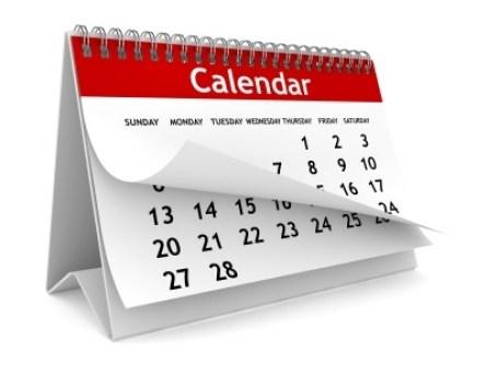 Calendarlogo